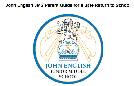 John english logo with link