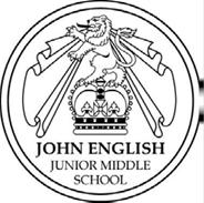 John English logo